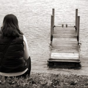 Ende nach Trennung